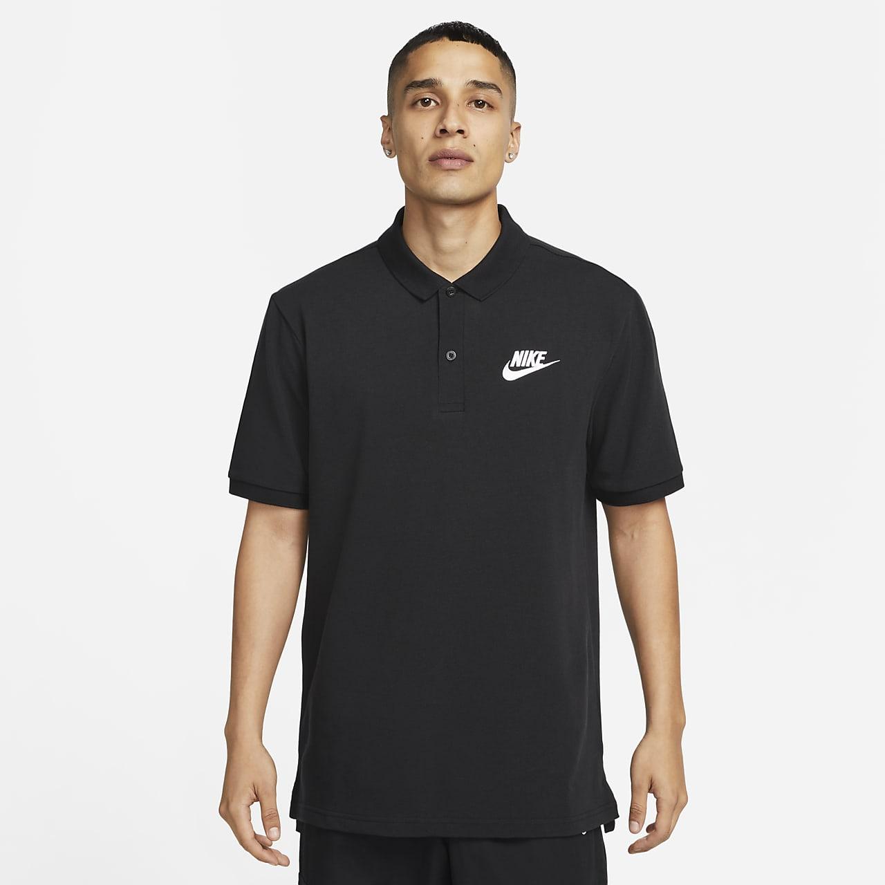 d8ae602fb8889 Polo Nike Sportswear pour Homme. Nike.com BE