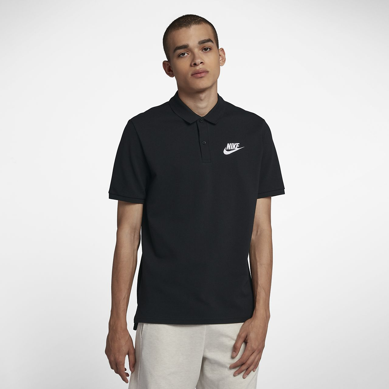 Nike Sportswear Mens Polo Nike Lu