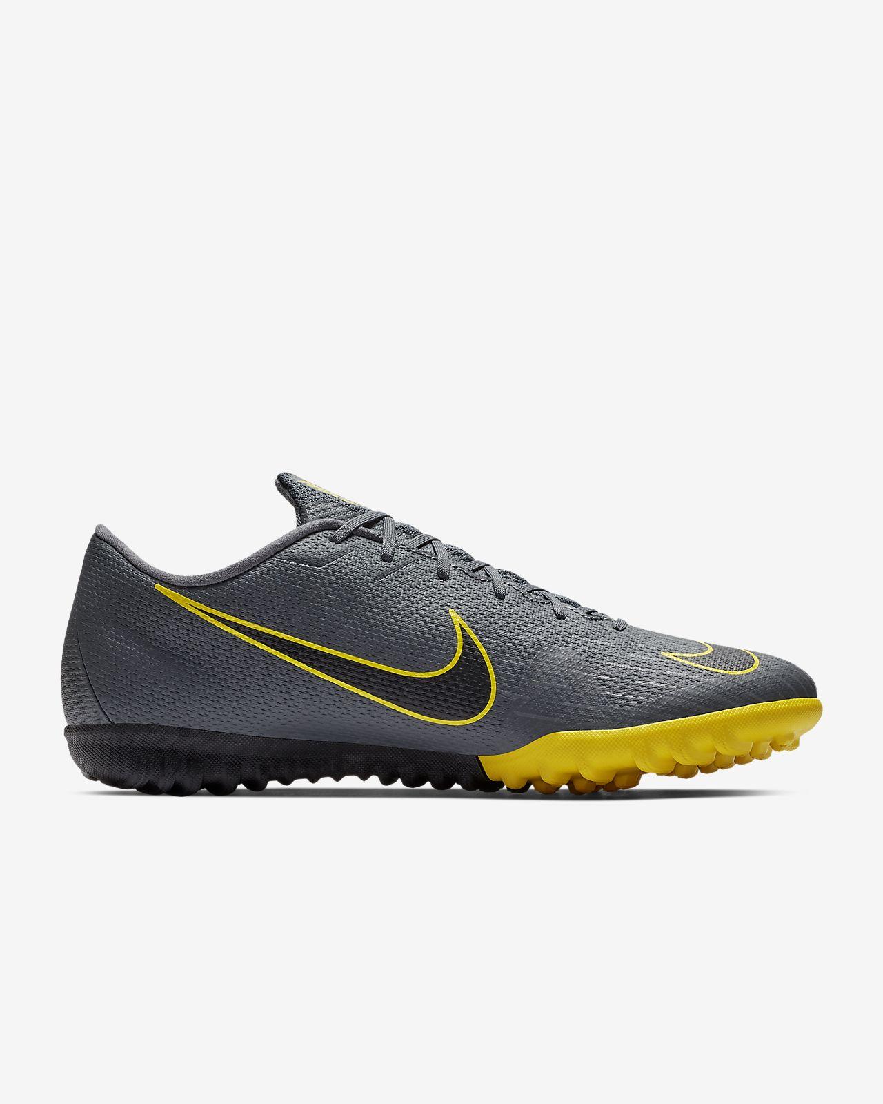 pretty nice 00563 1eed1 ... Nike VaporX 12 Academy TF Artificial-Turf Soccer Cleat