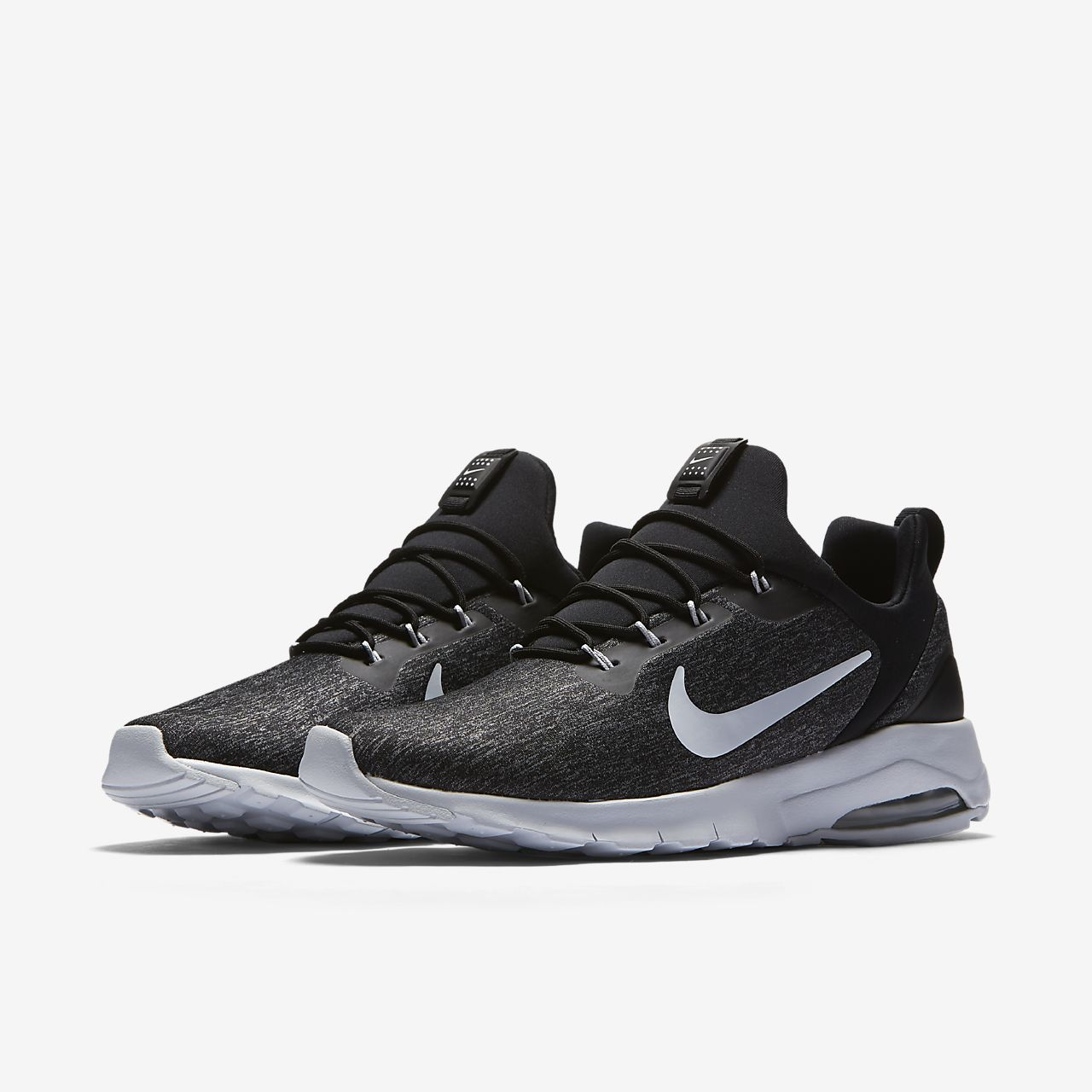 nike mens air max motion racer shoes for men