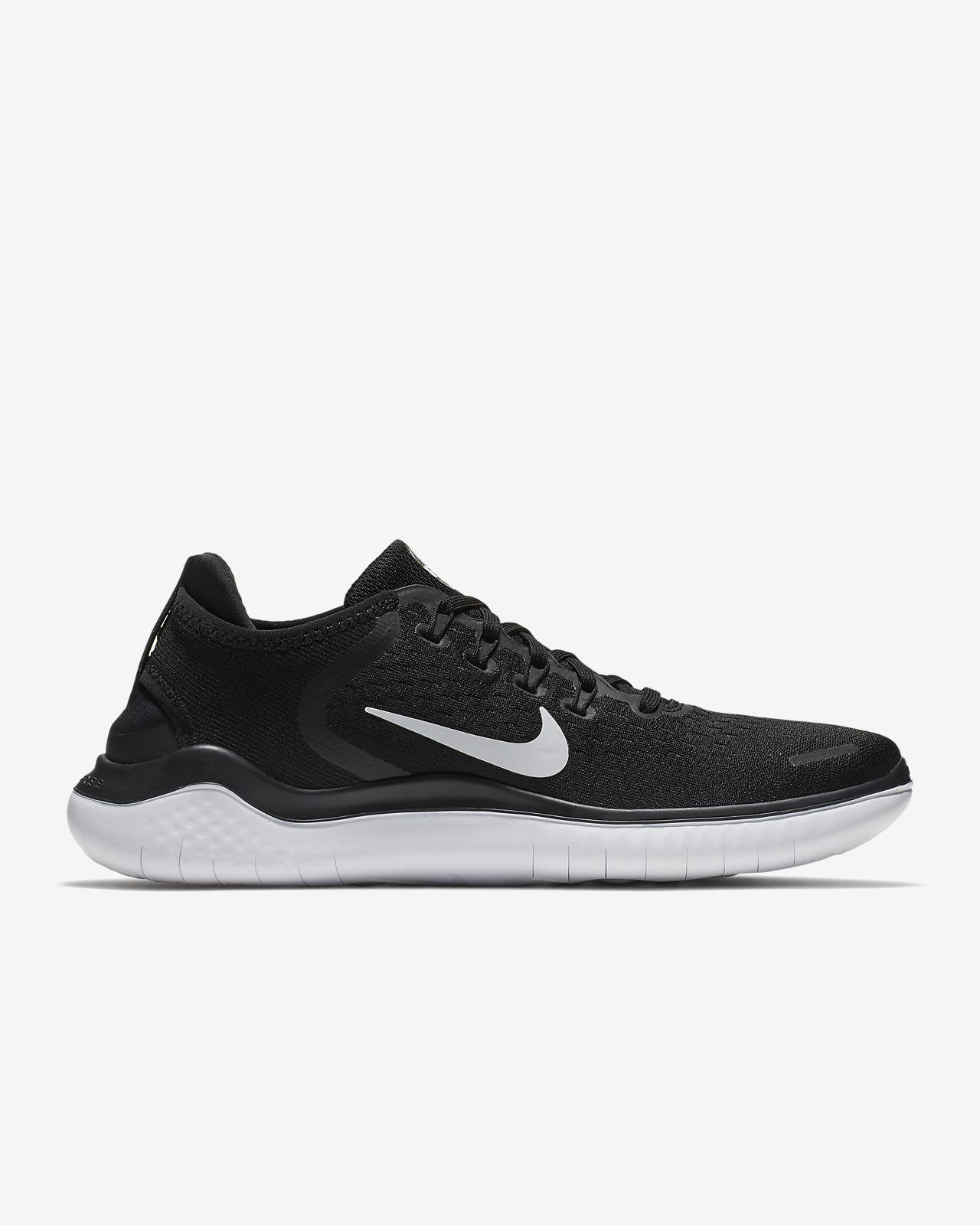 Nike Free RN 2018 Herren Laufschuh