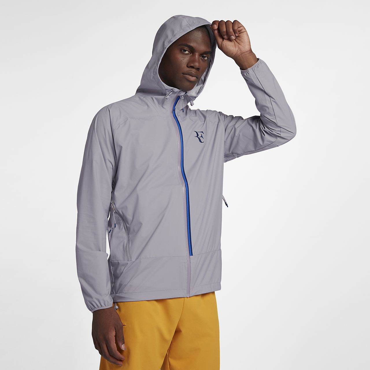 NikeCourt HyperShield RF Men's Jacket