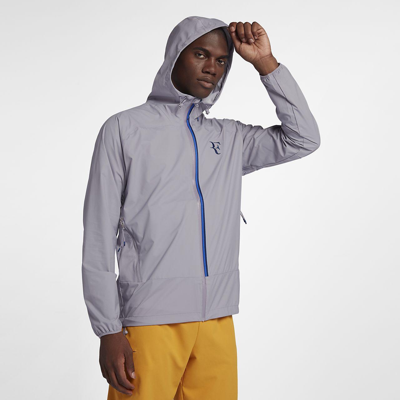 NikeCourt HyperShield RF - jakke til mænd