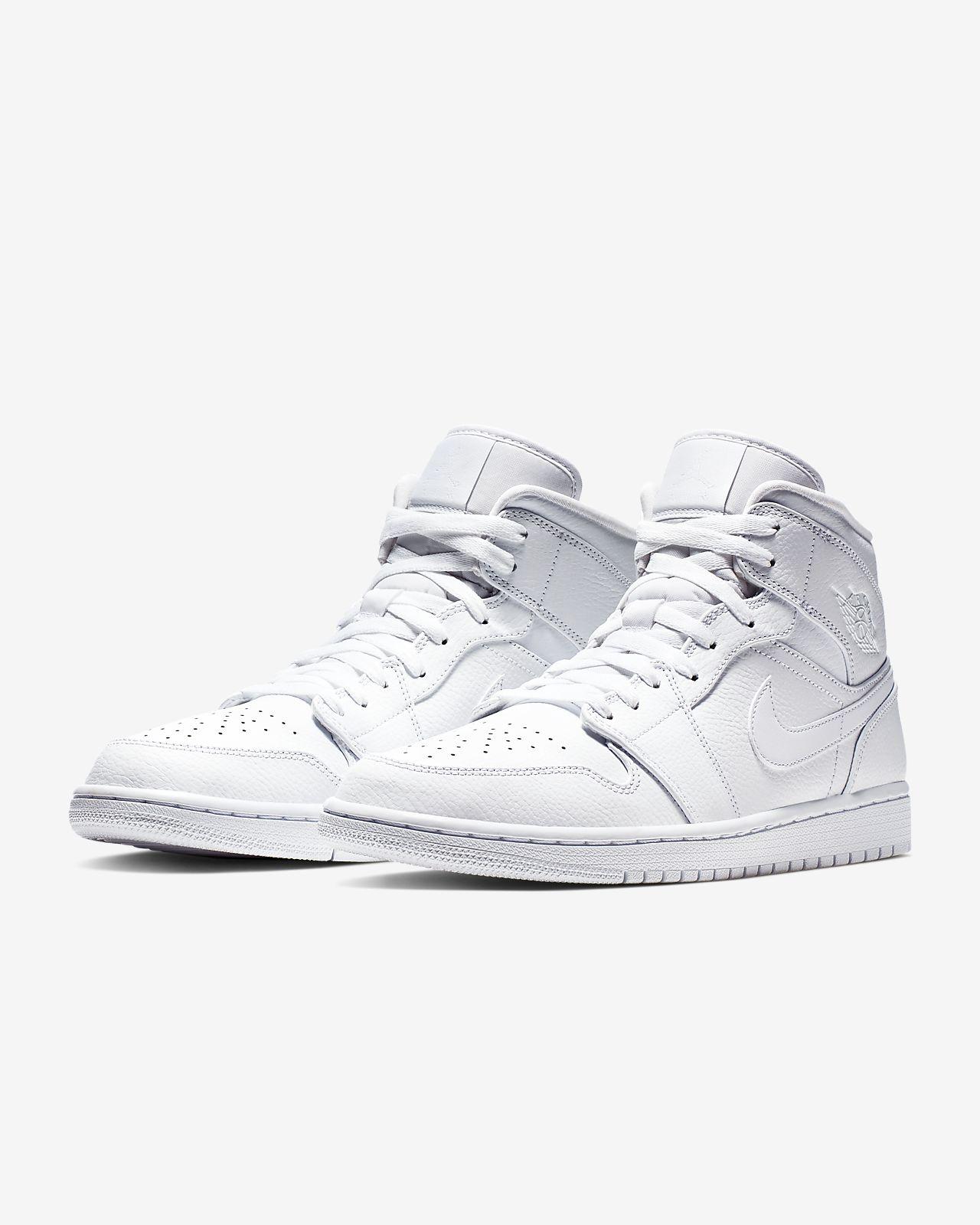 6e9e243b6c Air Jordan 1 Mid Men's Shoe. Nike.com