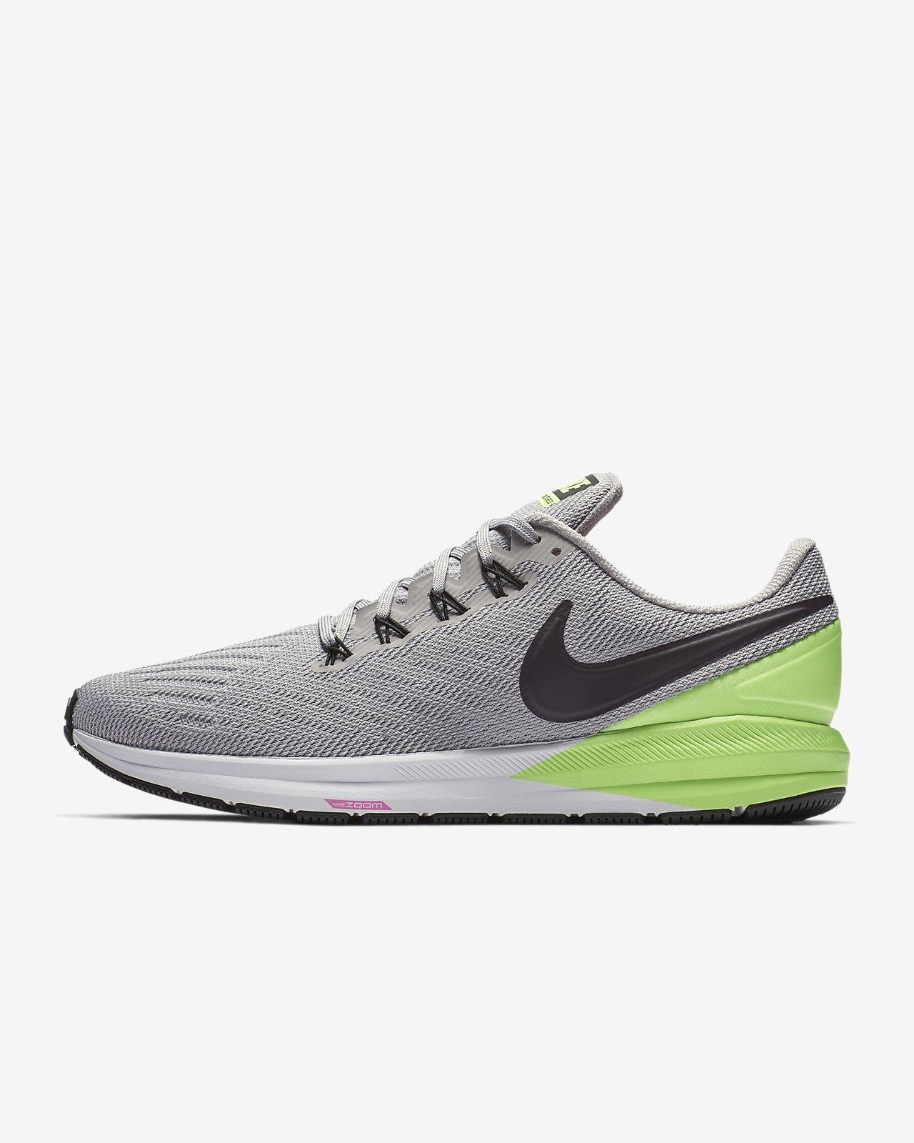online retailer 0e5e7 2b579 Nike Air Zoom Structure 22 - løbesko til mænd