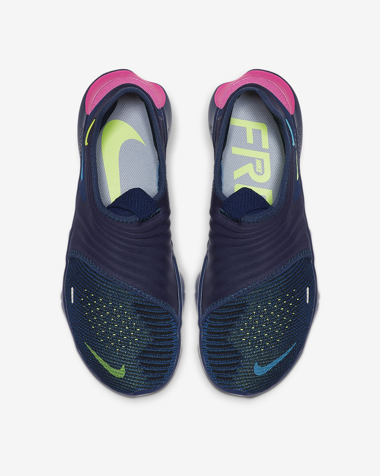 official photos f0375 9d1cb ... Nike Free RN Flyknit 3.0 Men s Running Shoe