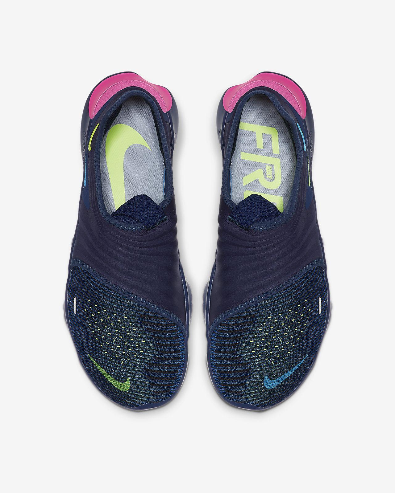 bedc5bbee5 Nike Free RN Flyknit 3.0 Men's Running Shoe. Nike.com BE