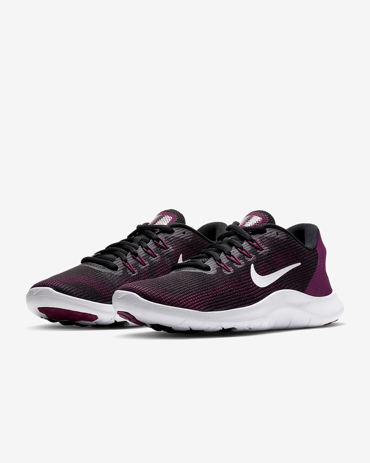 info for 8358b 66ef2 Nike Flex RN 2018 Women's Running Shoe. Nike.com