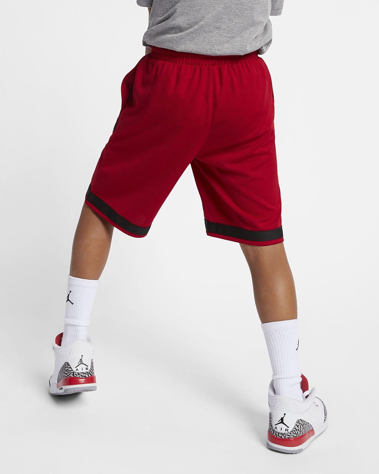 4823fa5623f8 Jordan Dri-FIT Diamond Big Kids  (Boys ) Shorts. Nike.com