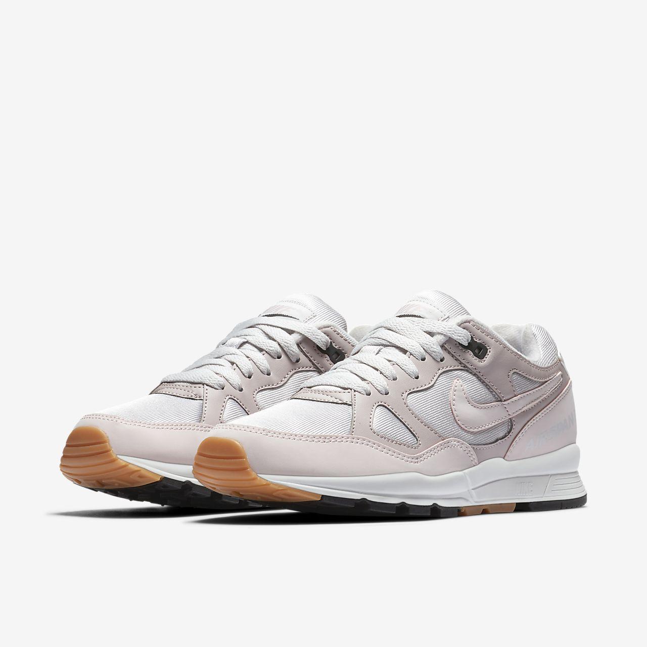 Nike Air Span II Damenschuh - Weiß Nwat54