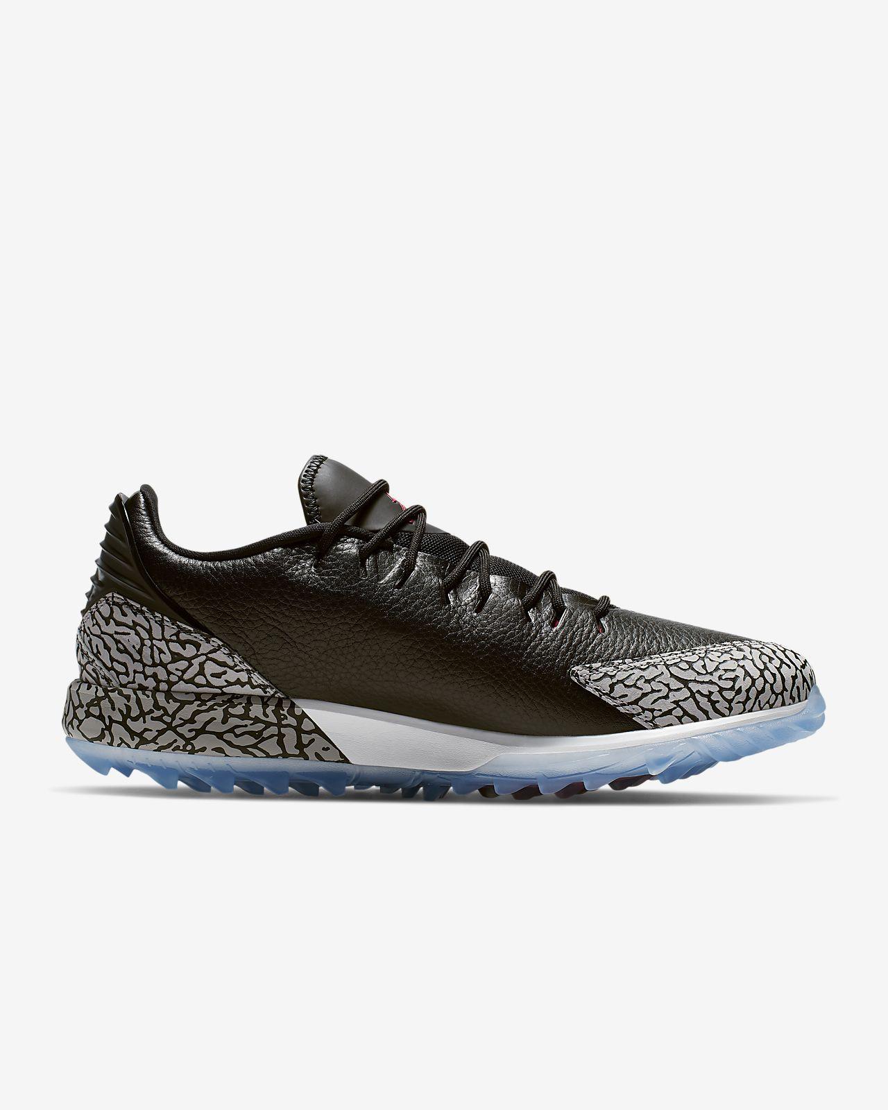 Spikeless Jordan Golf Shoes Der hvor å kjøpe Nike ADG sko  Where to Buy Nike ADG Shoes
