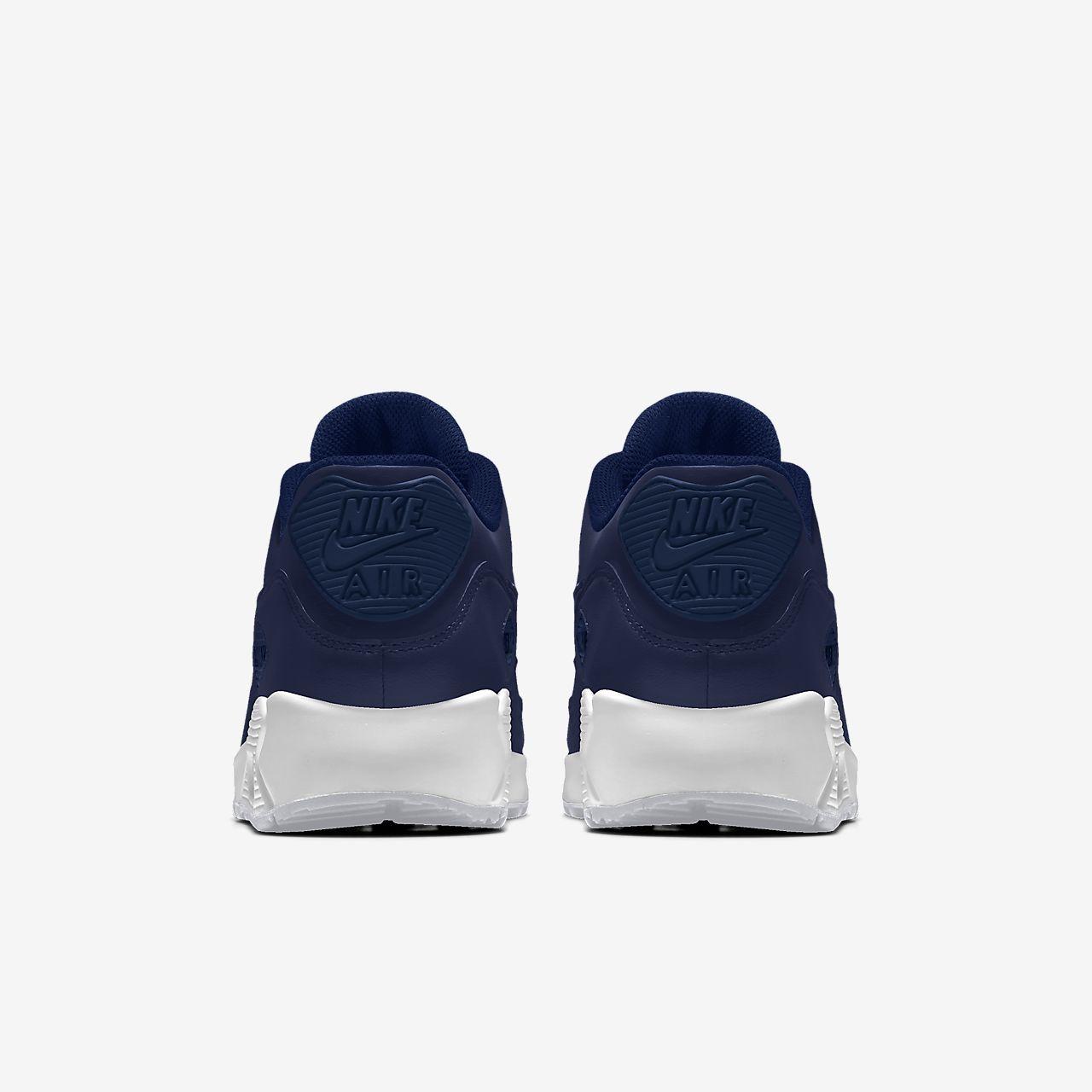 Air Custom Nike You Men's 90 Max Shoe By XZTOuPki