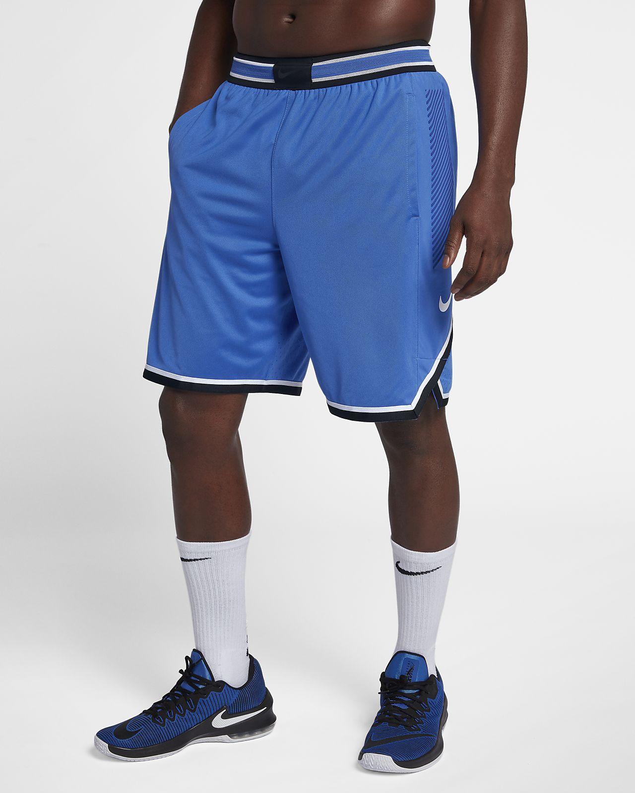 36a654e3294e Low Resolution Nike VaporKnit Men s Basketball Shorts Nike VaporKnit Men s  Basketball Shorts