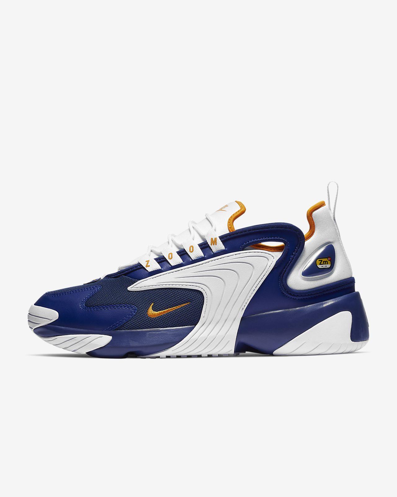 Nike Scarpa DonnaCh Zoom DonnaCh Scarpa 2k Nike Zoom 2k Scarpa Nn0mw8