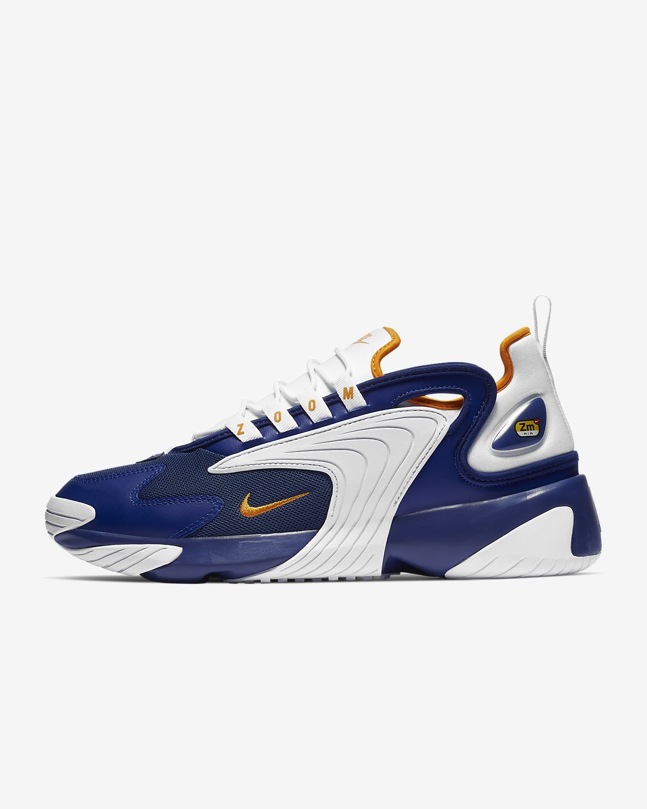 air max zoom 2k homme