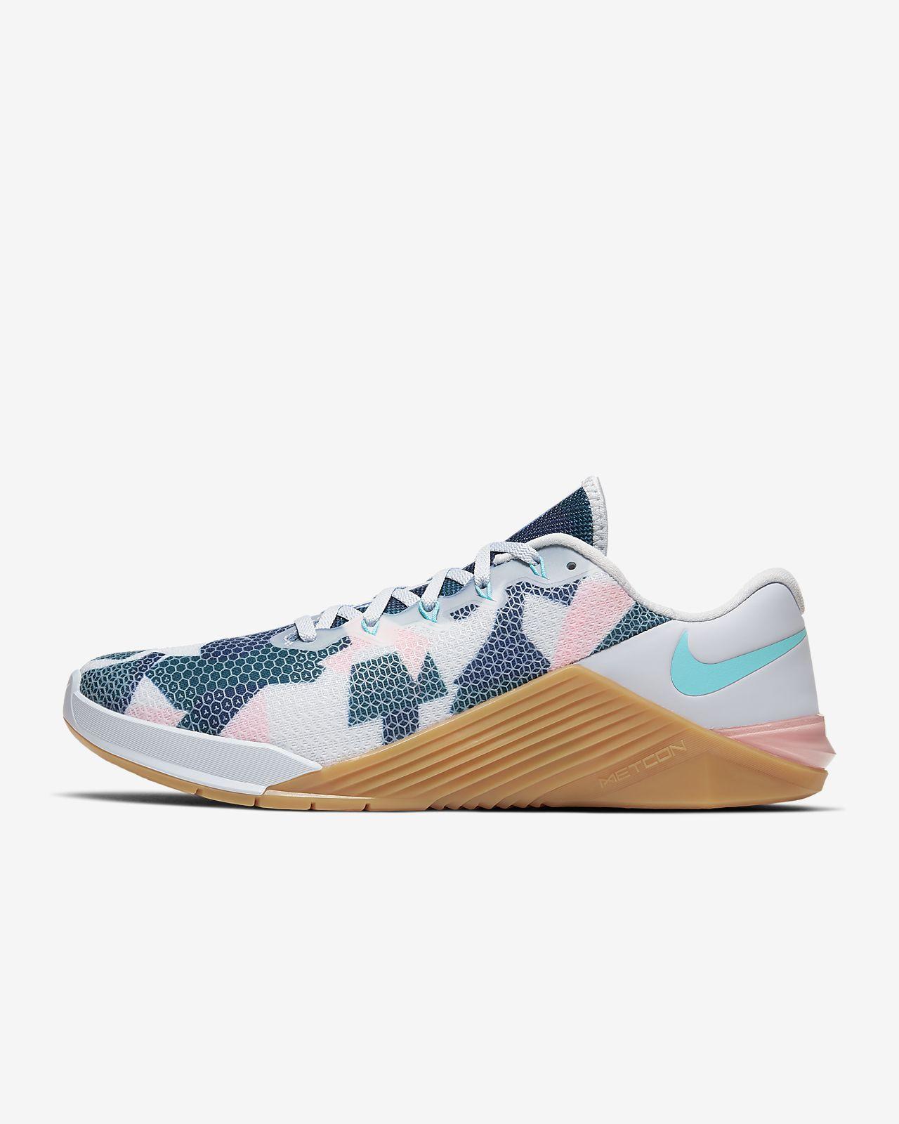 Nike Metcon 5 Training Shoe