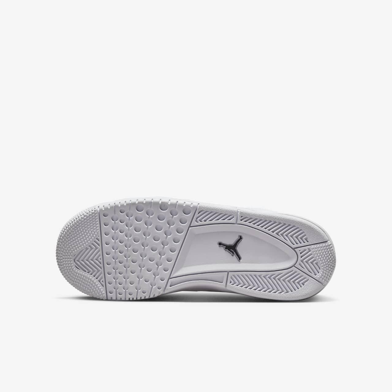 differently 770a0 efa29 Jordan Flight Origin 4 Older Kids' Shoe