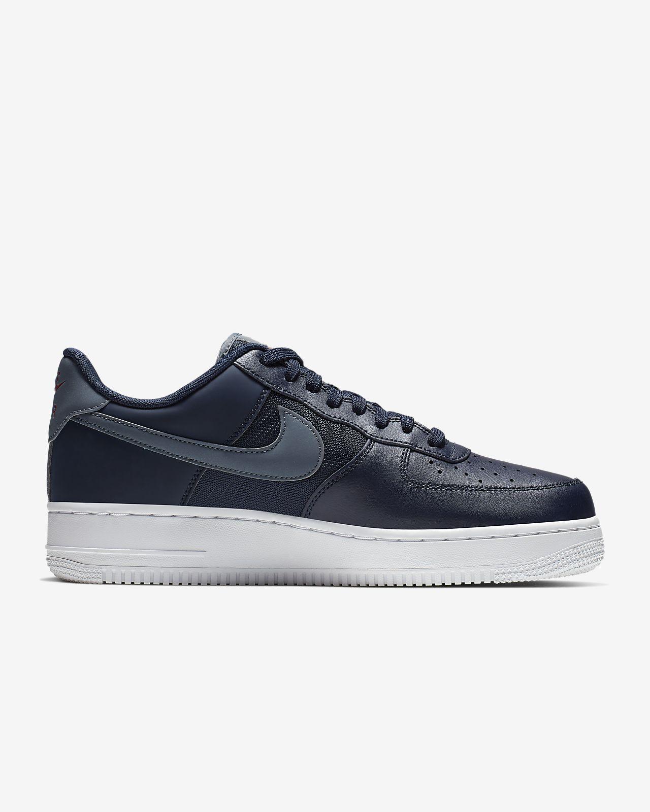 sports shoes f2ea8 6ddb7 Nike Air Force 1  07 LV8