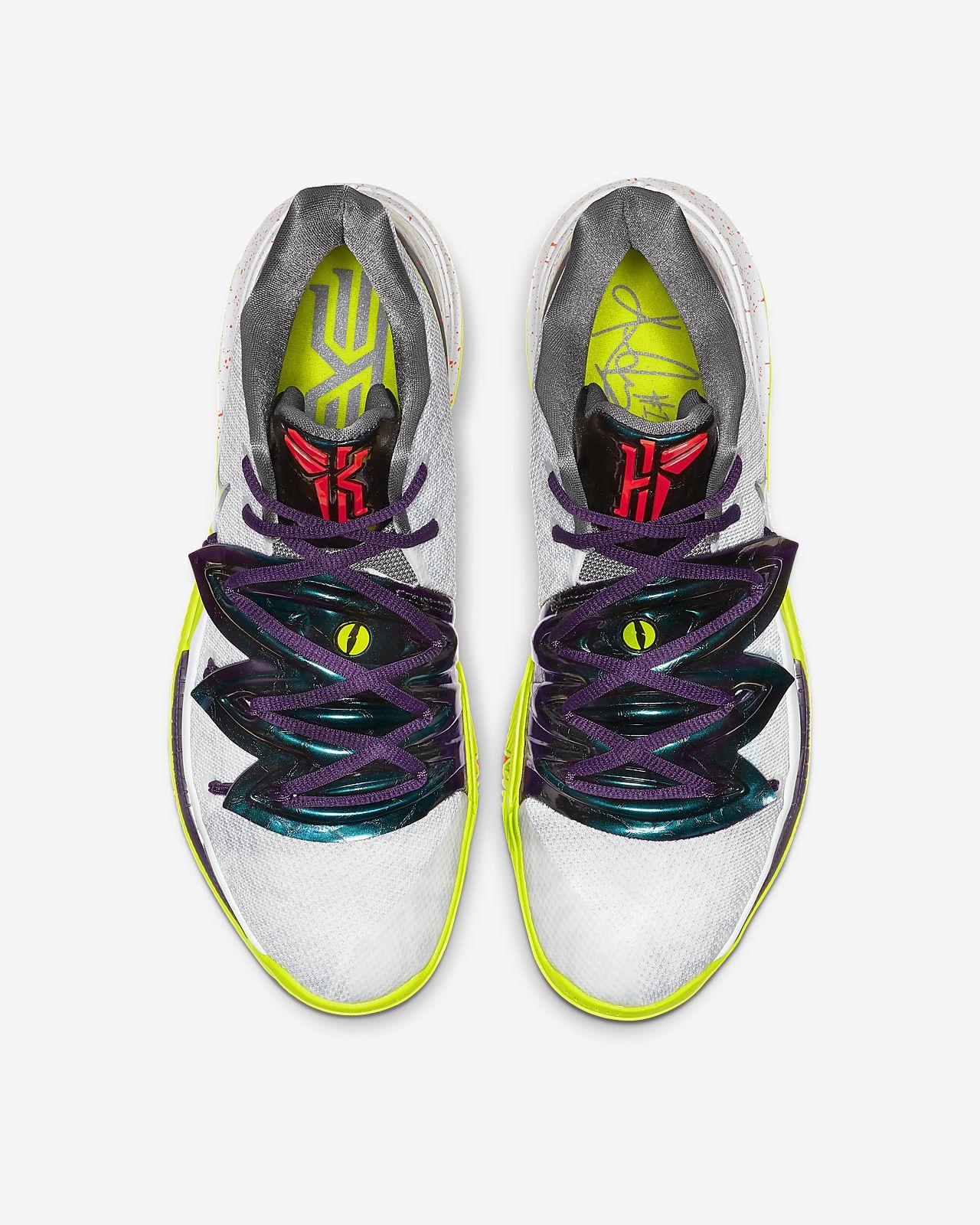 21f151997add Low Resolution Kyrie 5 Basketball Shoe Kyrie 5 Basketball Shoe