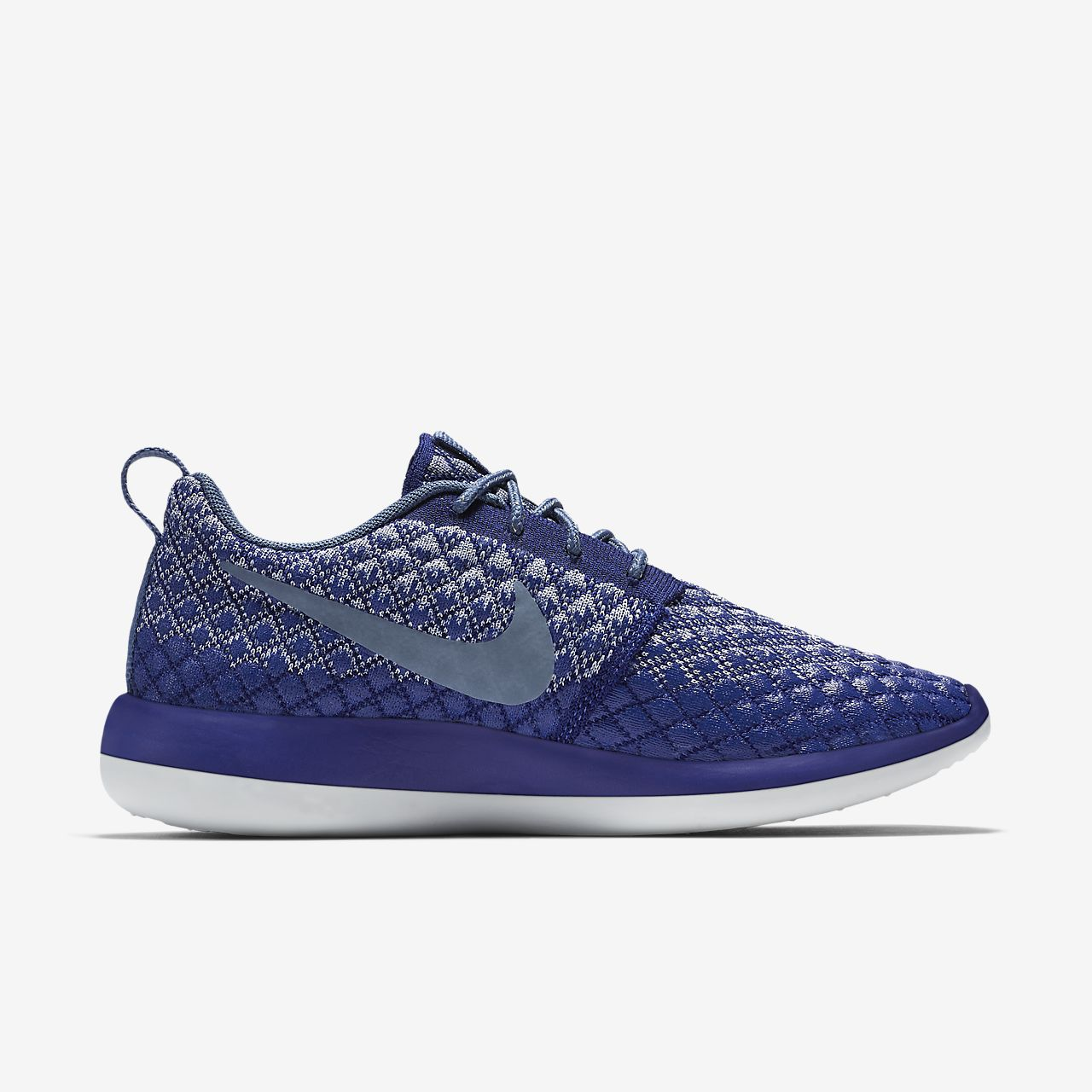 nike roshe two flyknit 365 men's shoe nz