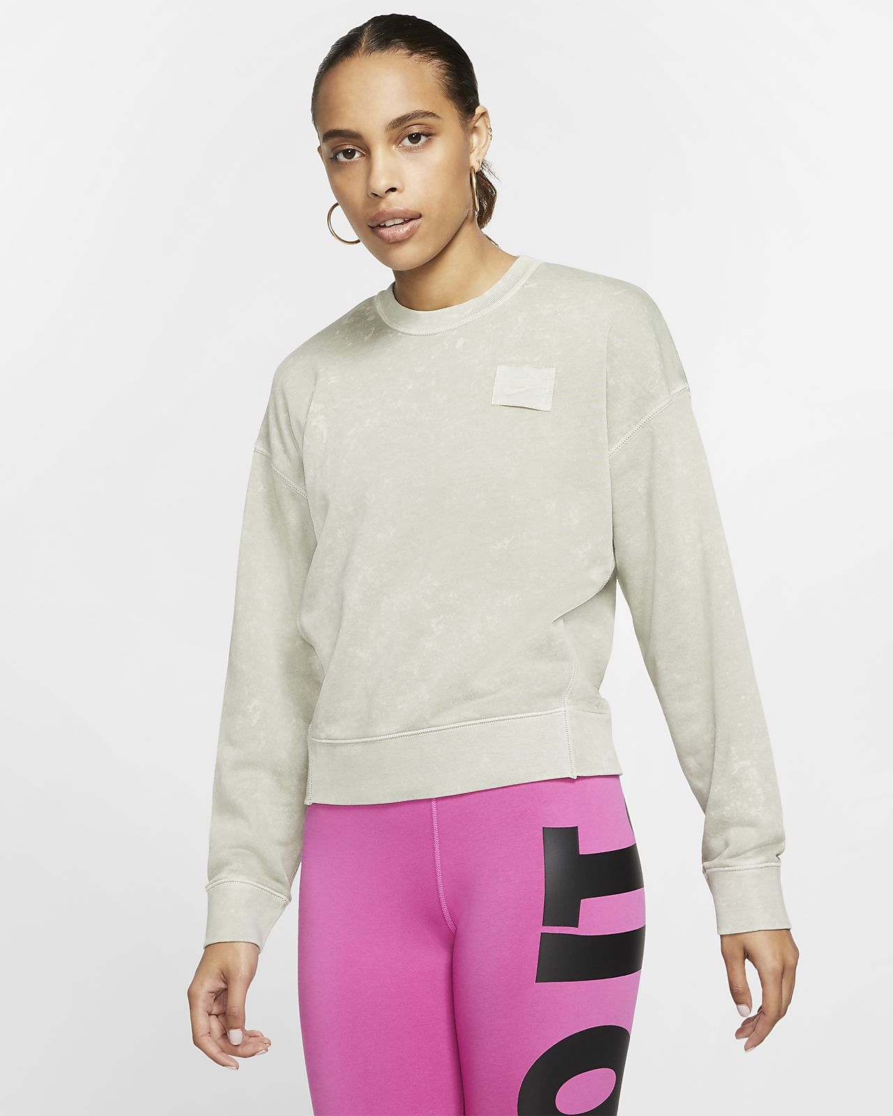 Nike Sportswear frottégenser til dame