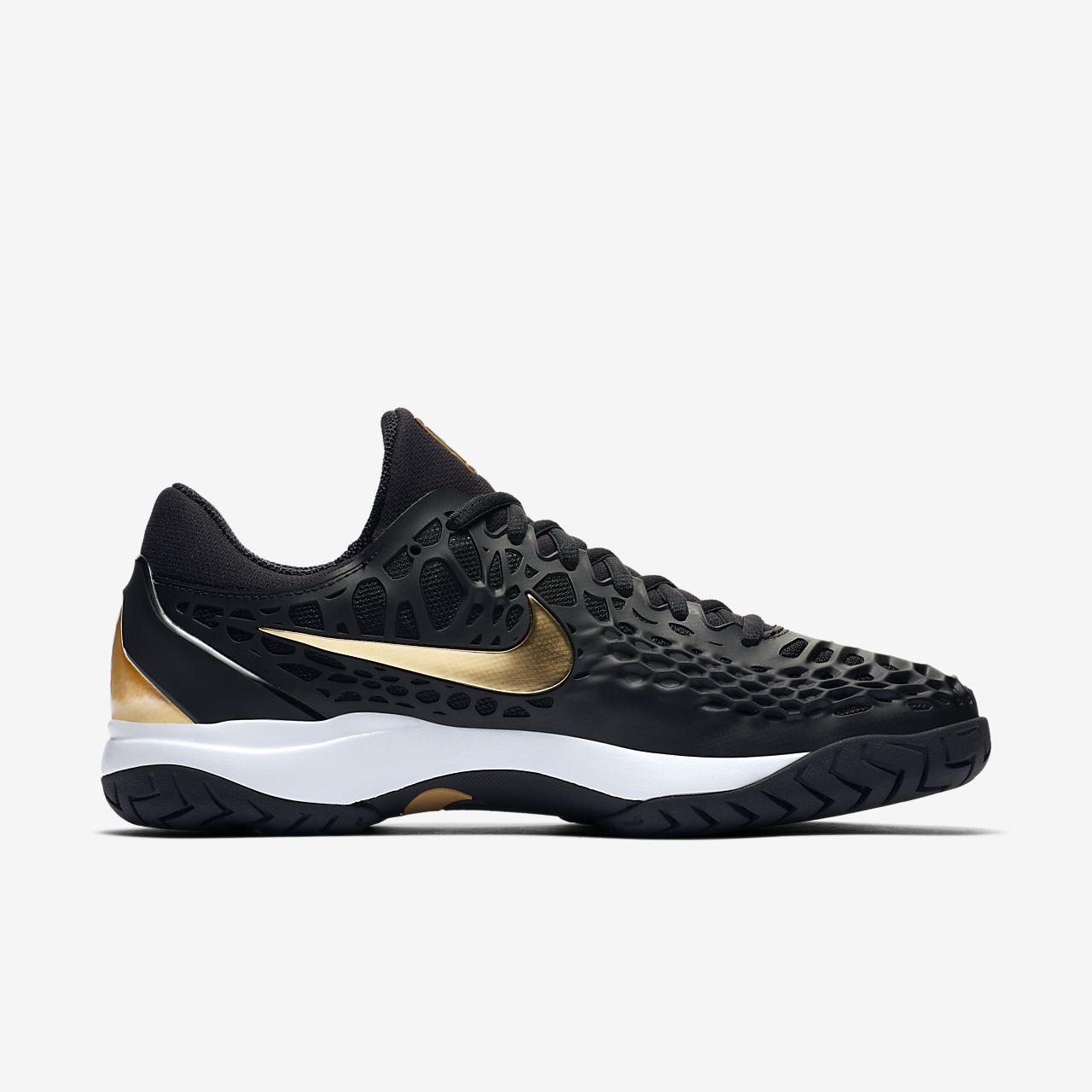NikeCourt Zoom Cage 3 Men's Hard Court Tennis Shoe