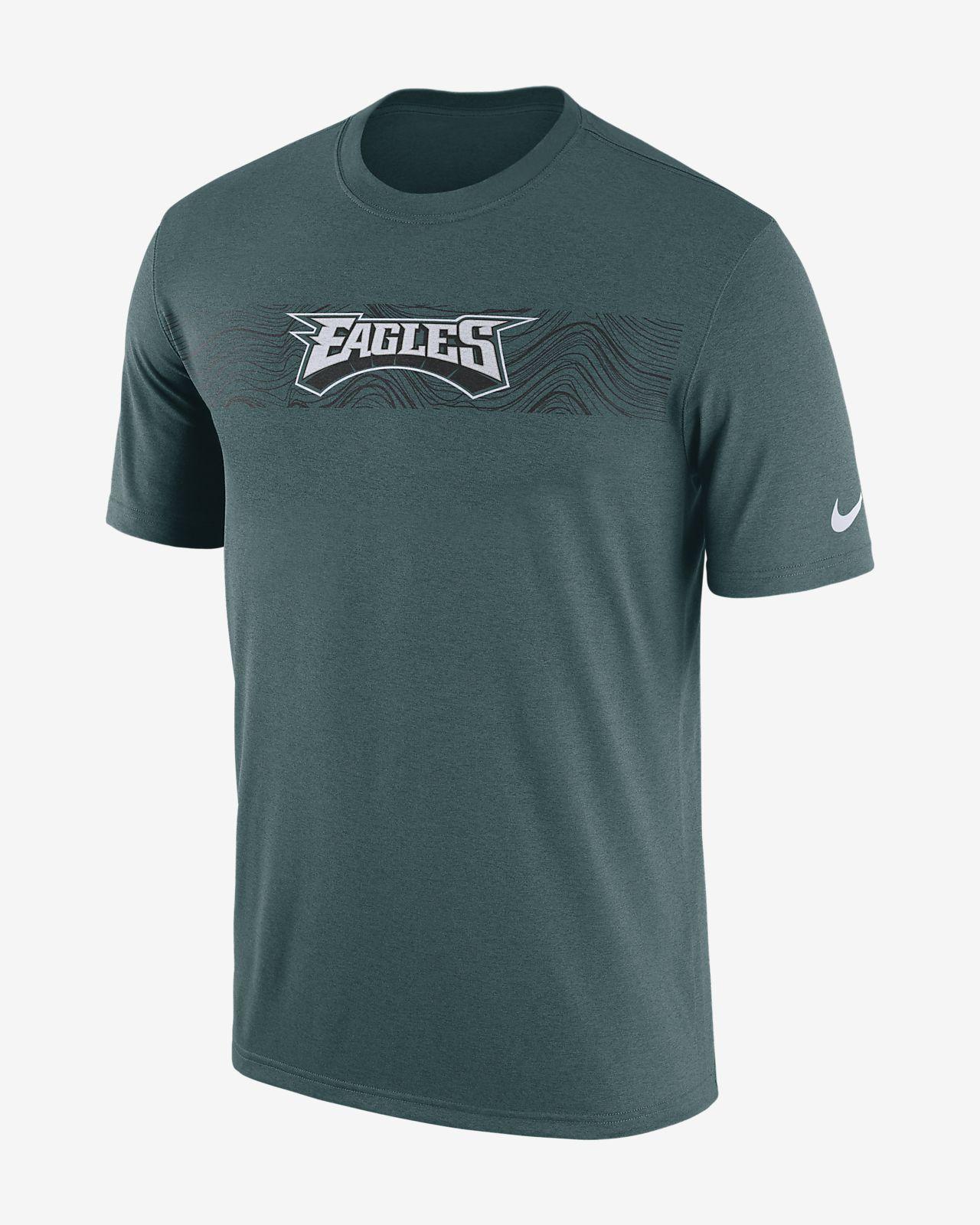 63377bae Nike Dri-FIT Legend Seismic (NFL Eagles) Men's T-Shirt. Nike.com