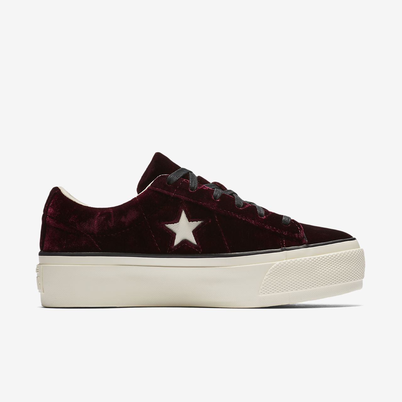 converse one star brown