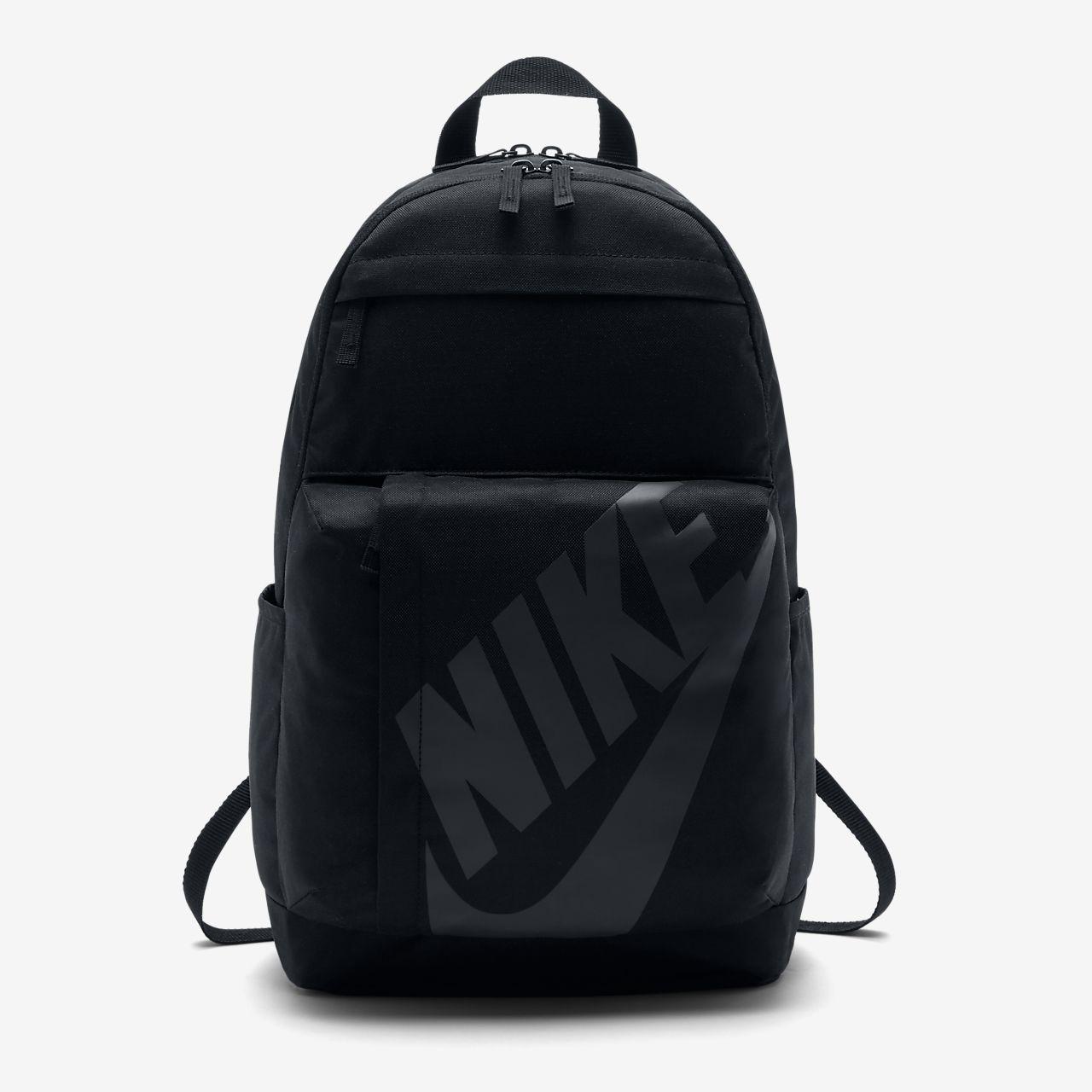 8b37e7c4407f9 Sporttaschen NIKE Rucksack Sportswear Elemental Backpack BA5381-451 blau