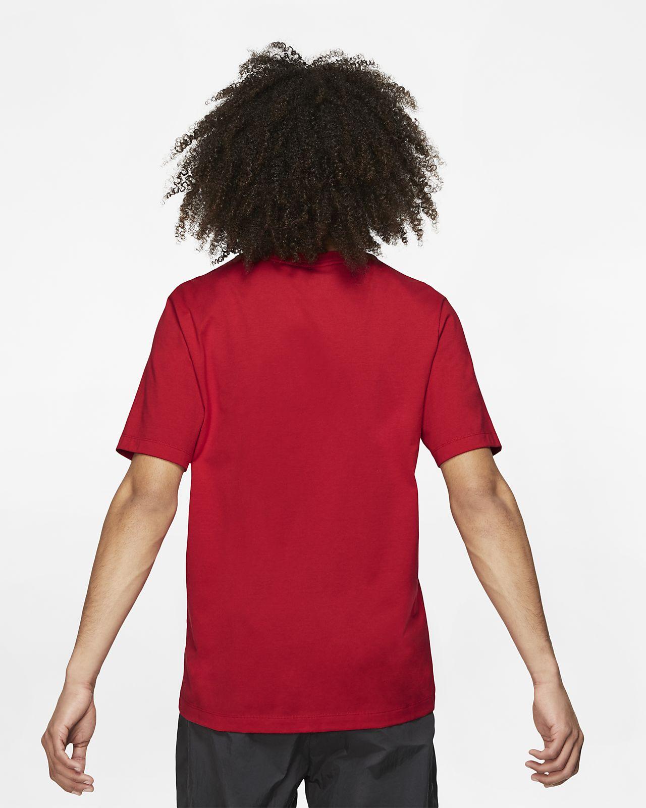 4e028bd2c17d Jordan Legacy AJ4 Men s T-Shirt. Nike.com