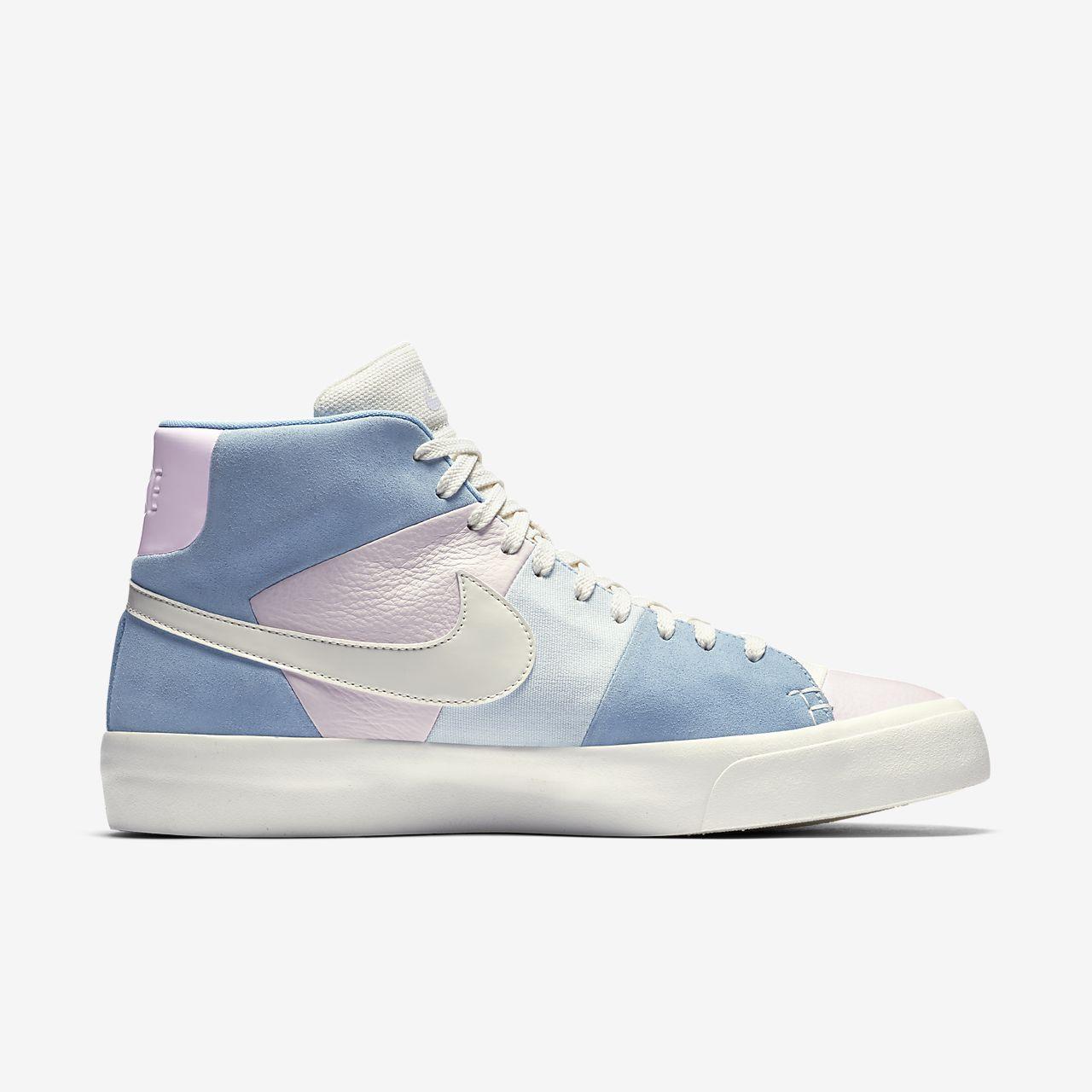 quality design 39d57 111d5 ... Nike Blazer Royal Easter QS-sko til mænd