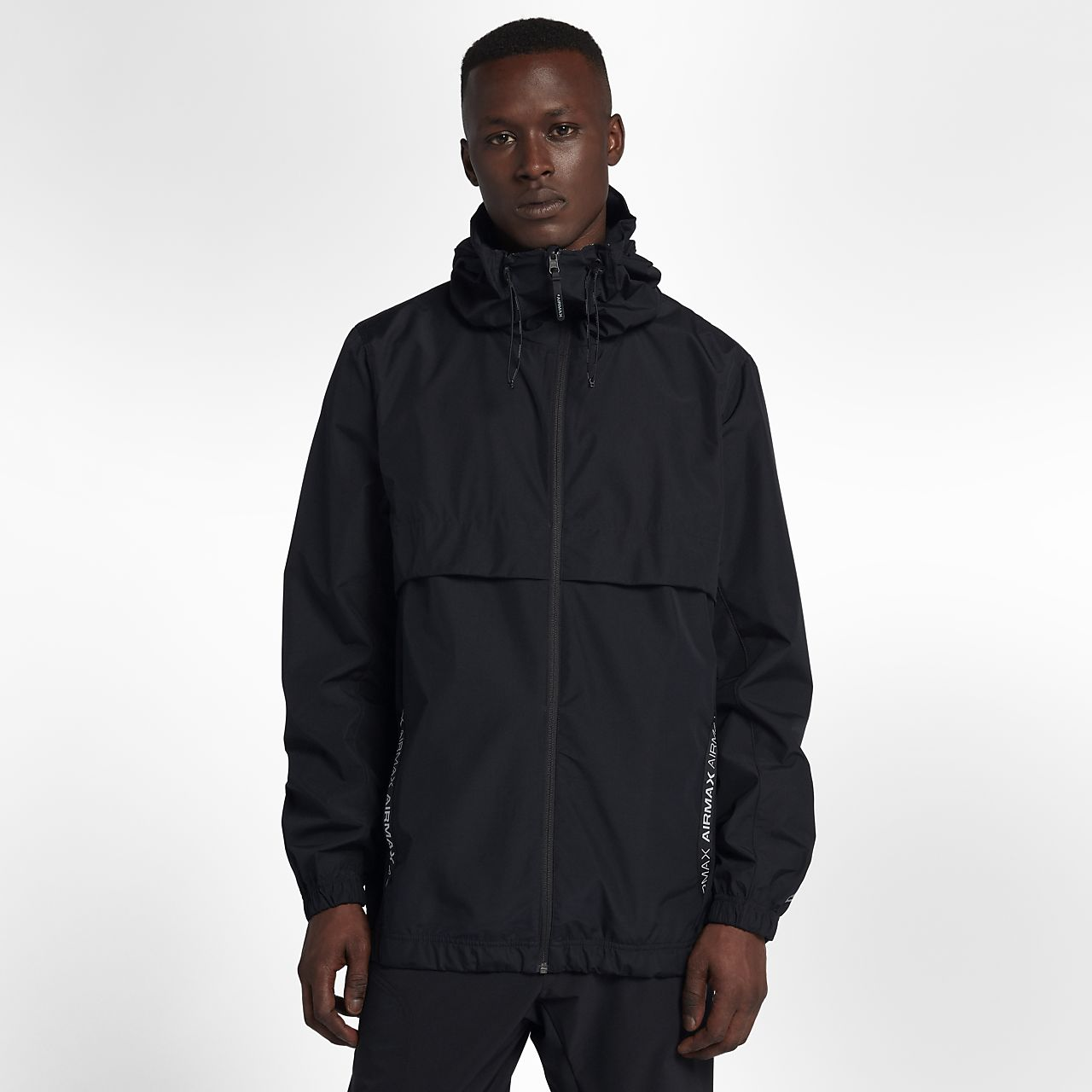 18e72a2c1b Nike Sportswear Air Max Men s Reversible Jacket. Nike.com