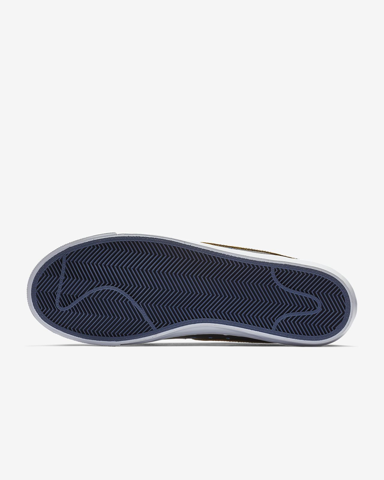 new concept dbb6e 36df1 ... Skateboardsko Nike SB Blazer Low GT NBA för män