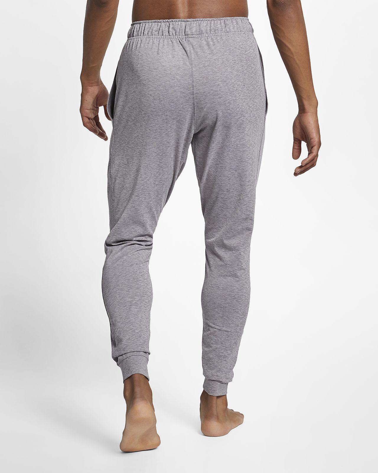 Calças de ioga Nike Dri FIT para homem