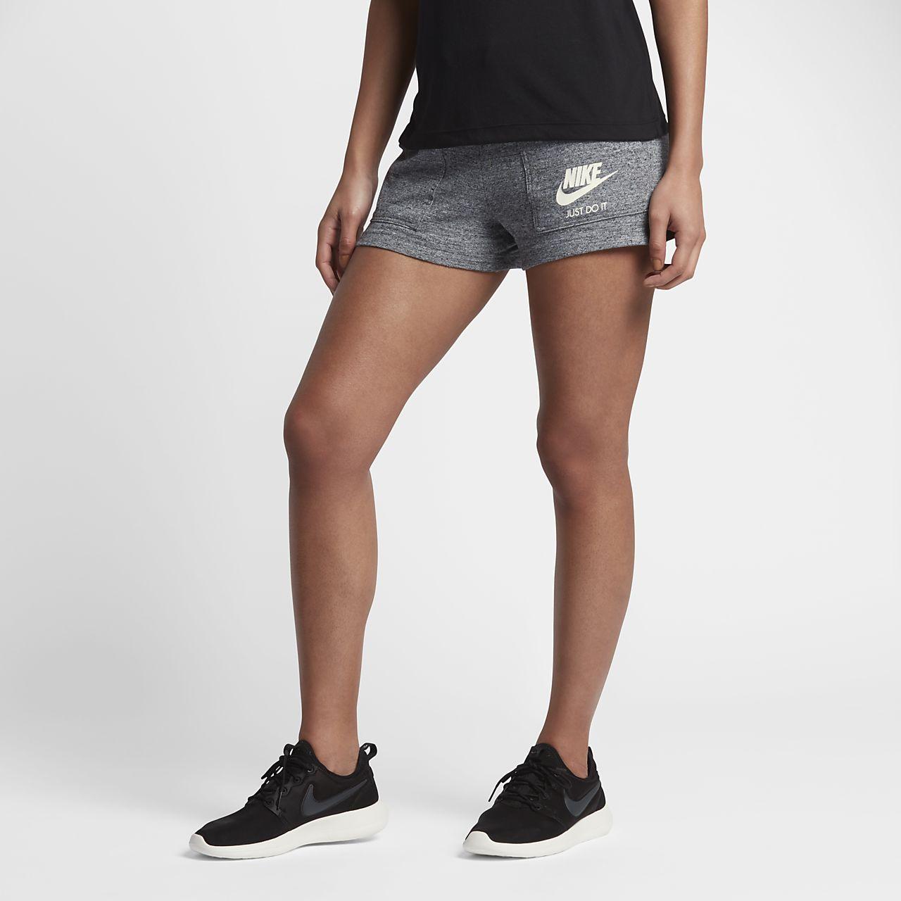 กางเกงขาสั้นผู้หญิง Nike Sportswear Vintage
