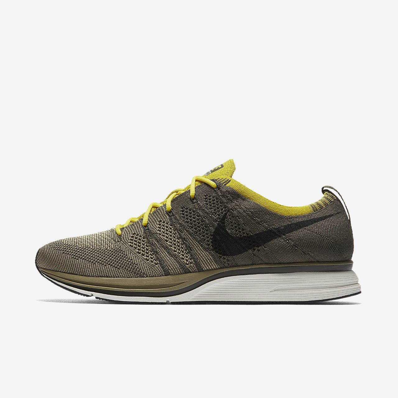 Flyknit Trainer Chaussure Be Nike Mixte wfqx0OY1