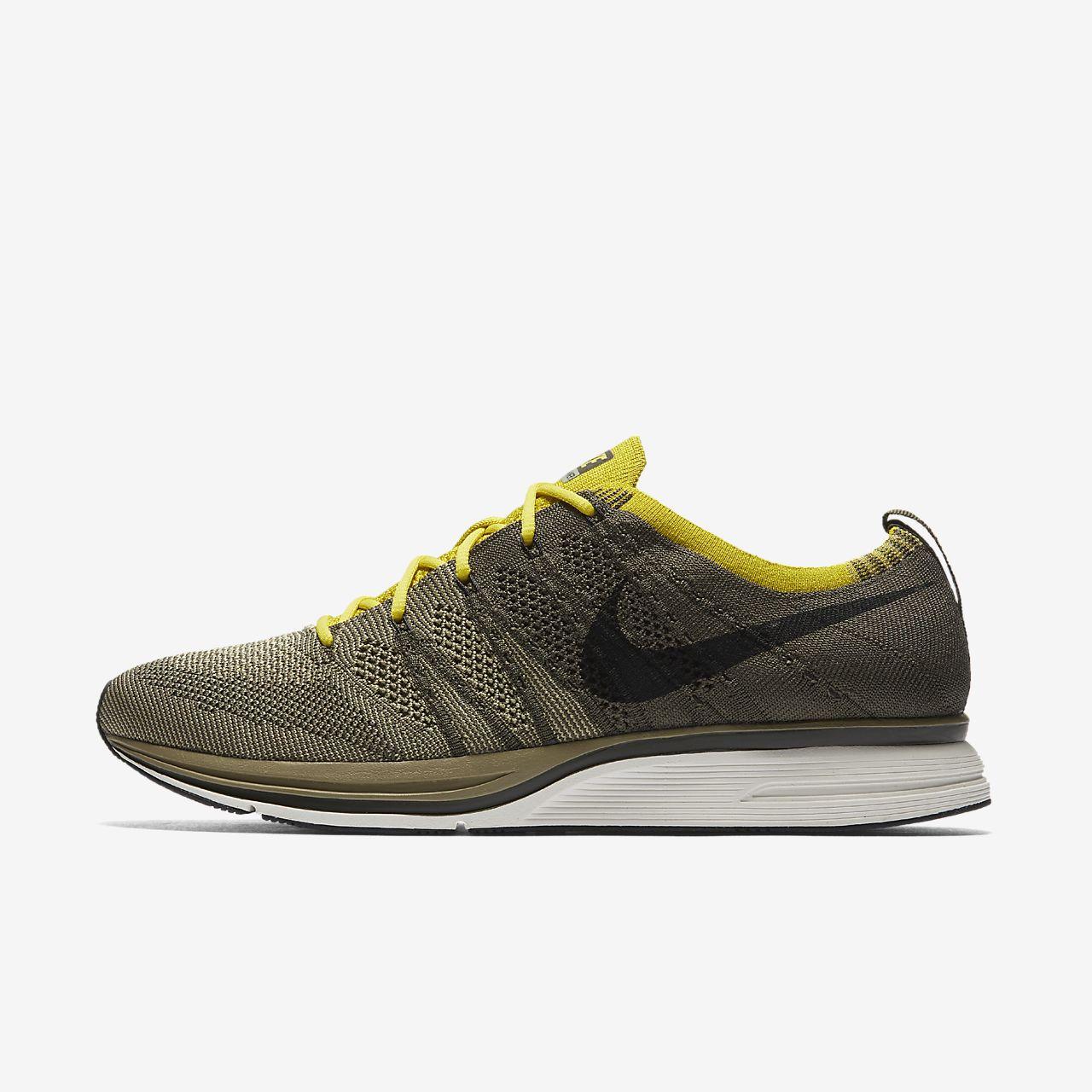 buy online be046 4f772 Nike Flyknit Trainer