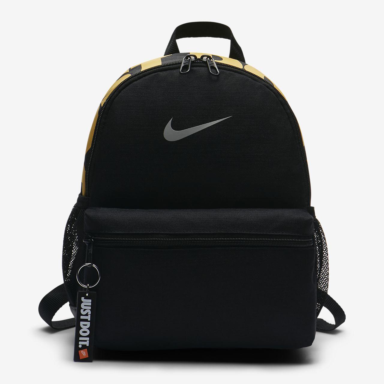 bene fuori x elegante e grazioso più amato Zaino mini Nike Brasilia Just Do It - Bambini. Nike CH