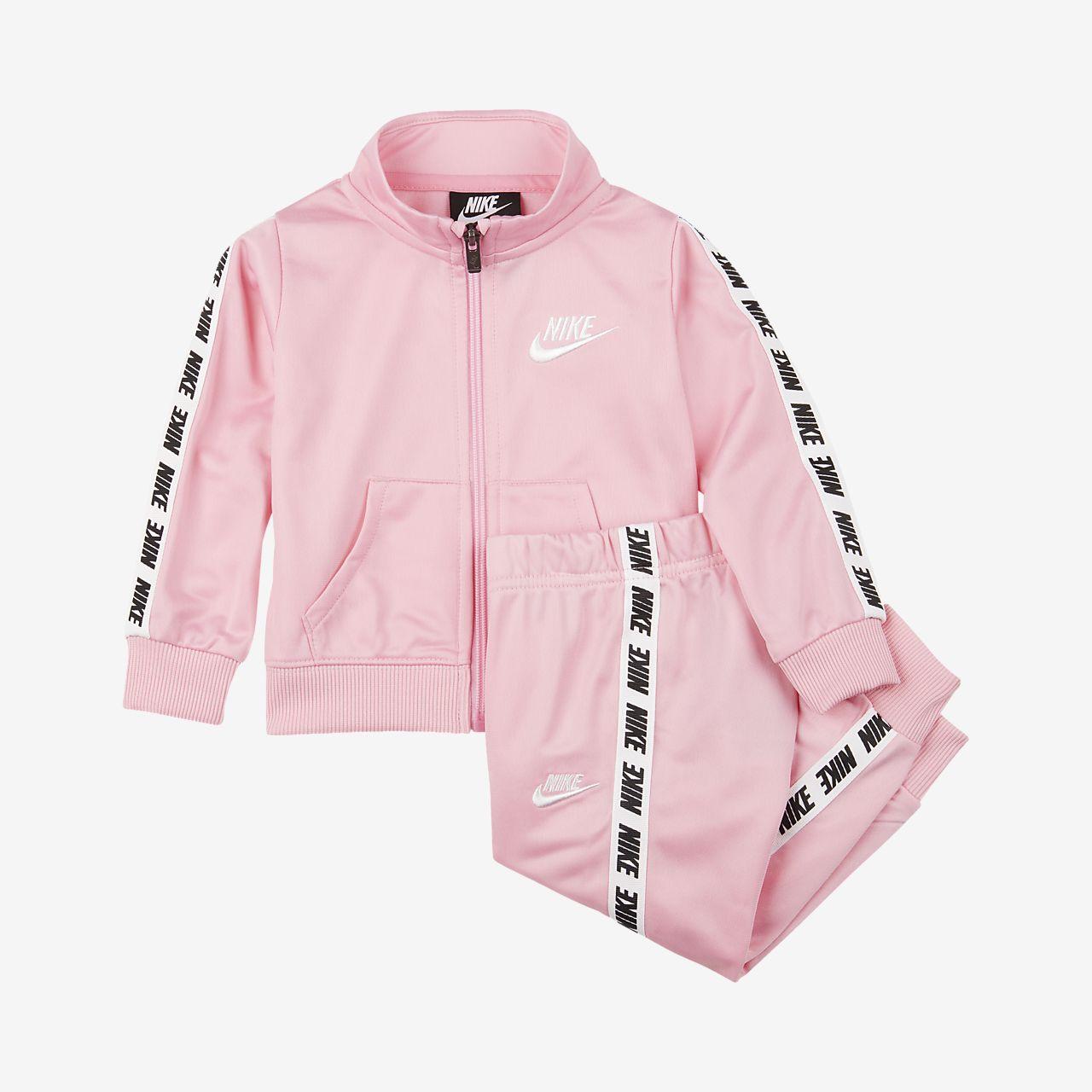 Nike Sportswear-sæt i to dele til babyer