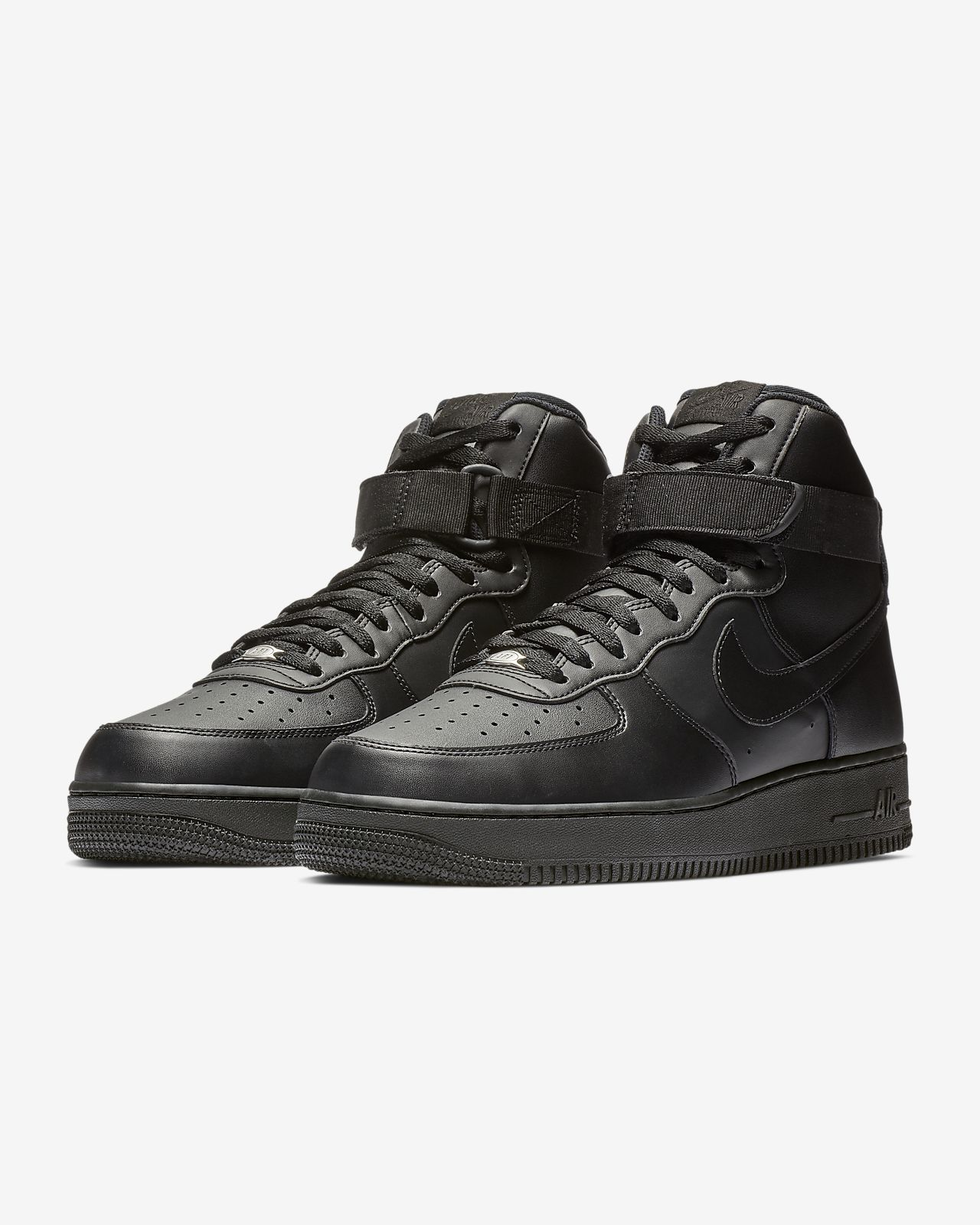 9e7ddbef5906a7 Nike Air Force 1 High 07 Men s Shoe. Nike.com