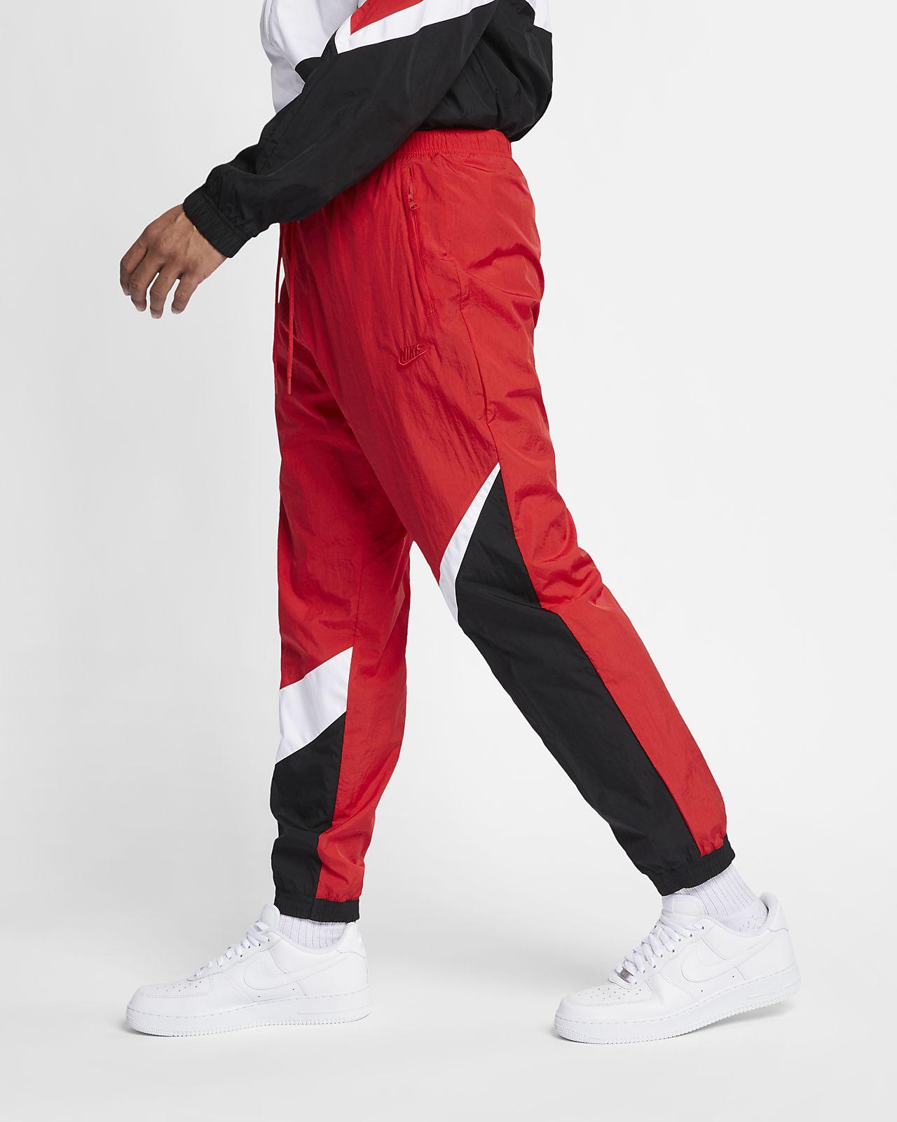 Брюки из тканого материала Nike Sportswear