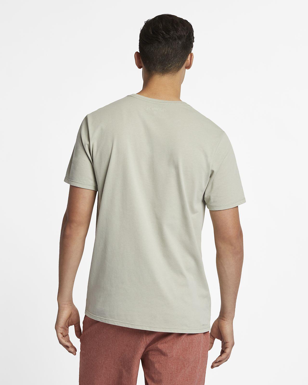 8e48cb94cfcd Hurley Dri-FIT Surf And Enjoy Men s T-Shirt. Nike.com