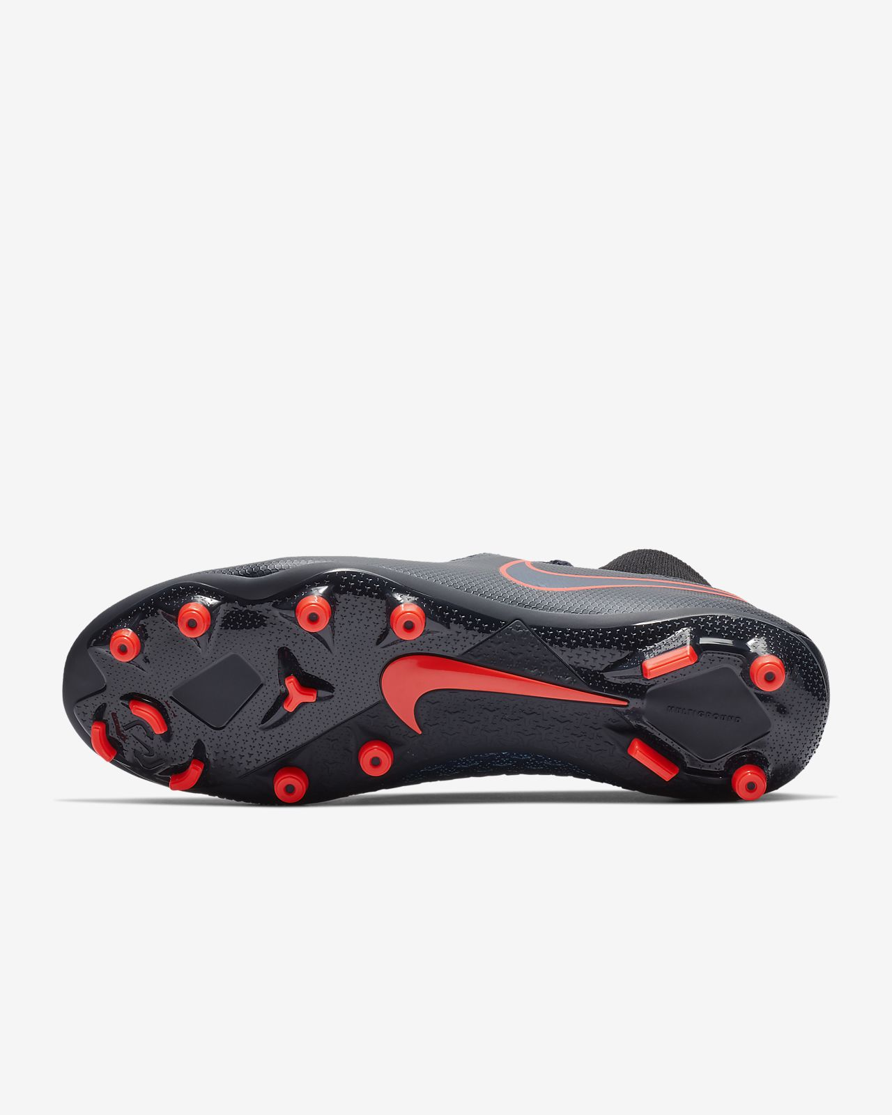 finest selection 71eb0 9cc5b ... Nike Phantom Vision Academy Dynamic Fit MG Multi-Ground Soccer Cleat