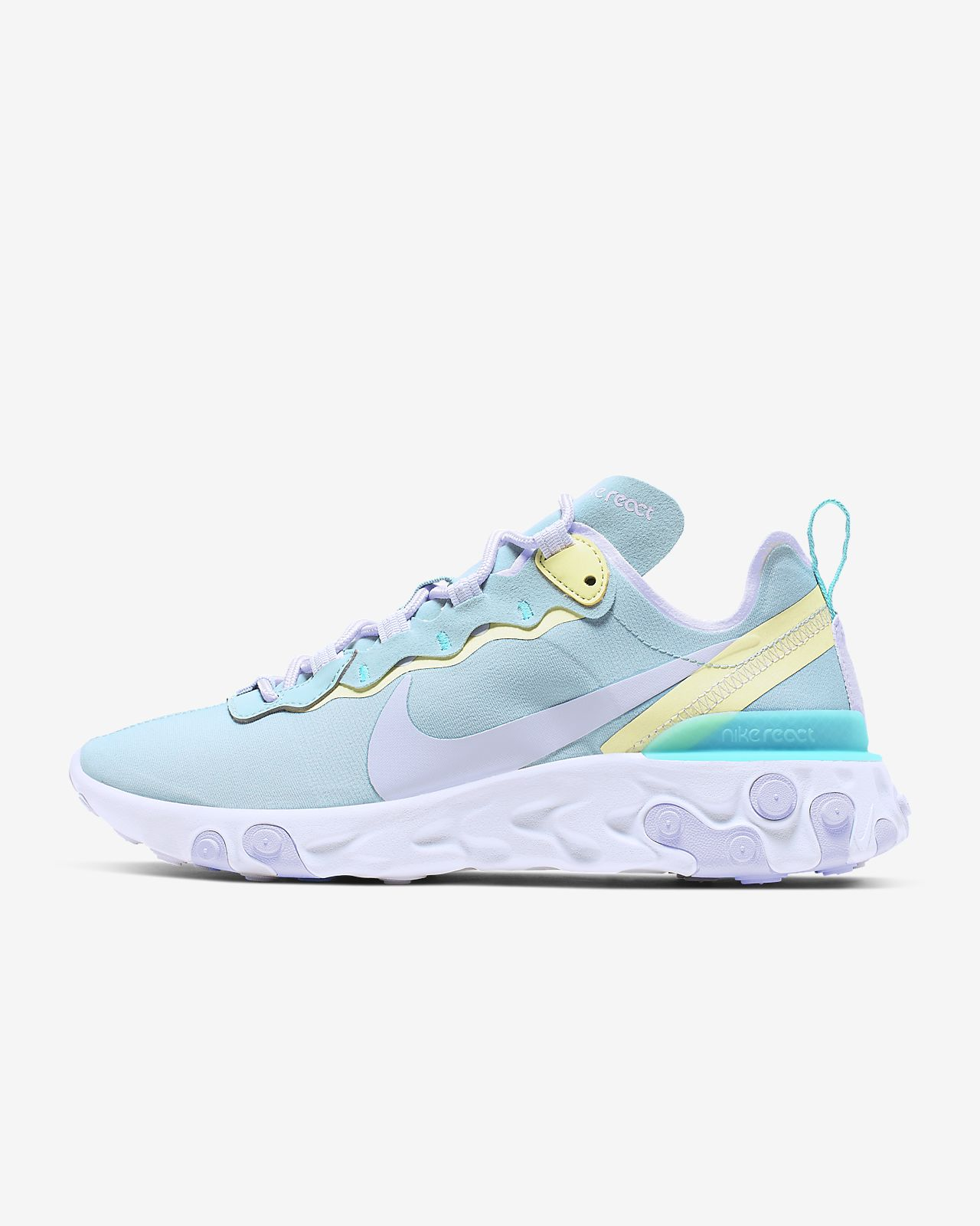 new product ece76 7aabc Nike React Element 55