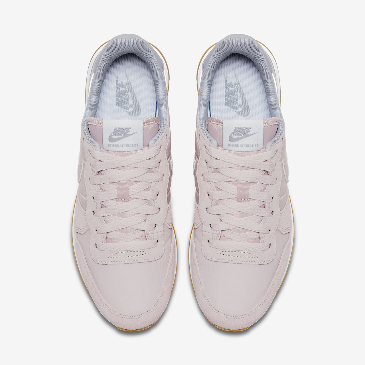 chaussure nike blanche pour femme