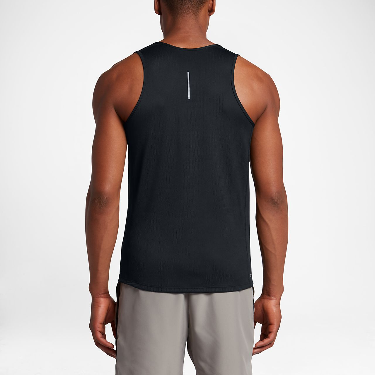 Nike Womens Basketball Tank Top - Nike Elite Black/Cool Grey O13c5810