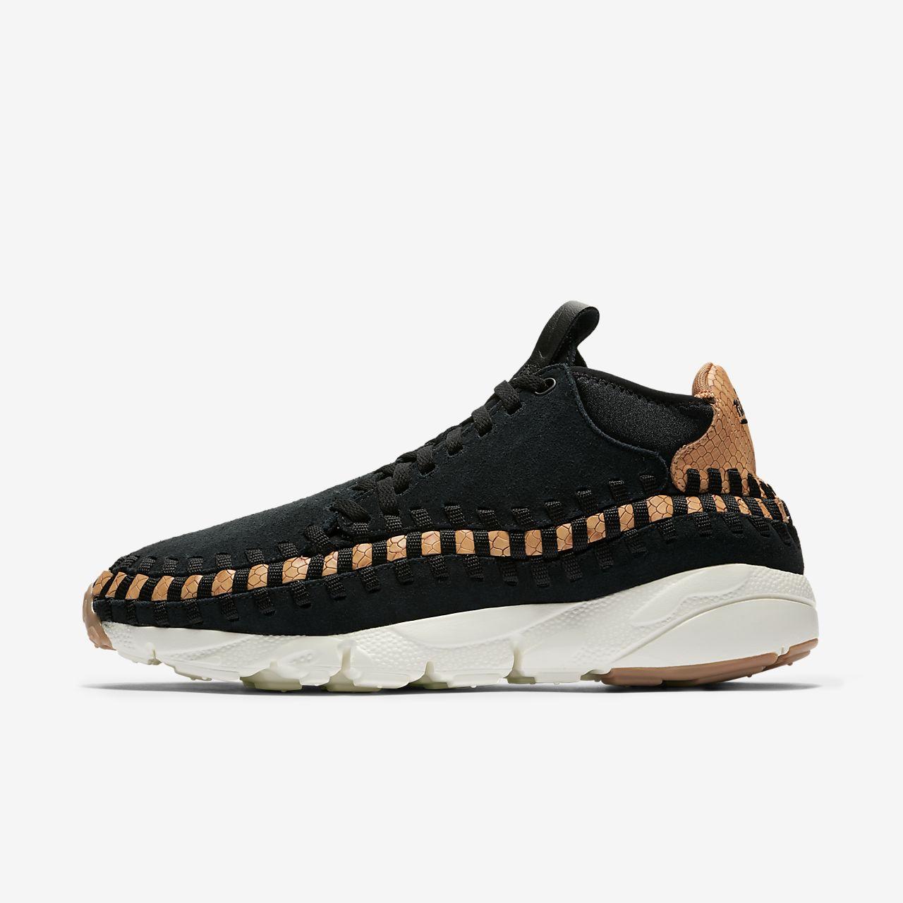Footscape Air Tissé - Chaussures - Bas-tops Et Baskets Nike VmYYZtX