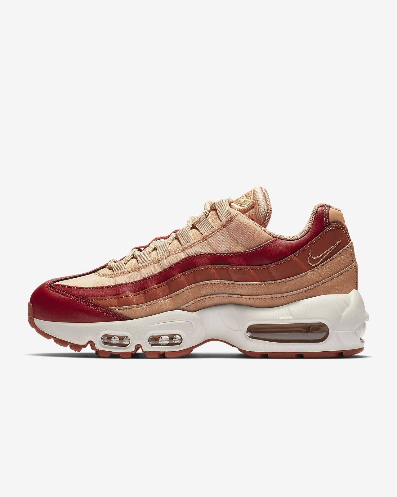 new concept 94562 badd3 Chaussure Nike Air Max 95 pour Femme