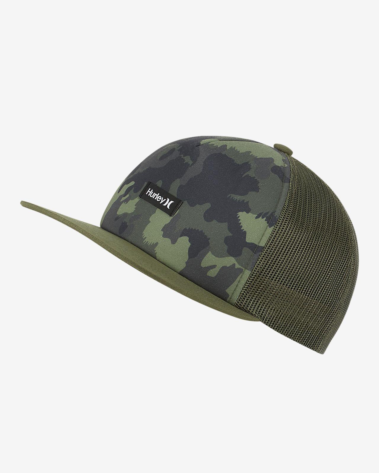 Hurley Mixtape Men's Hat