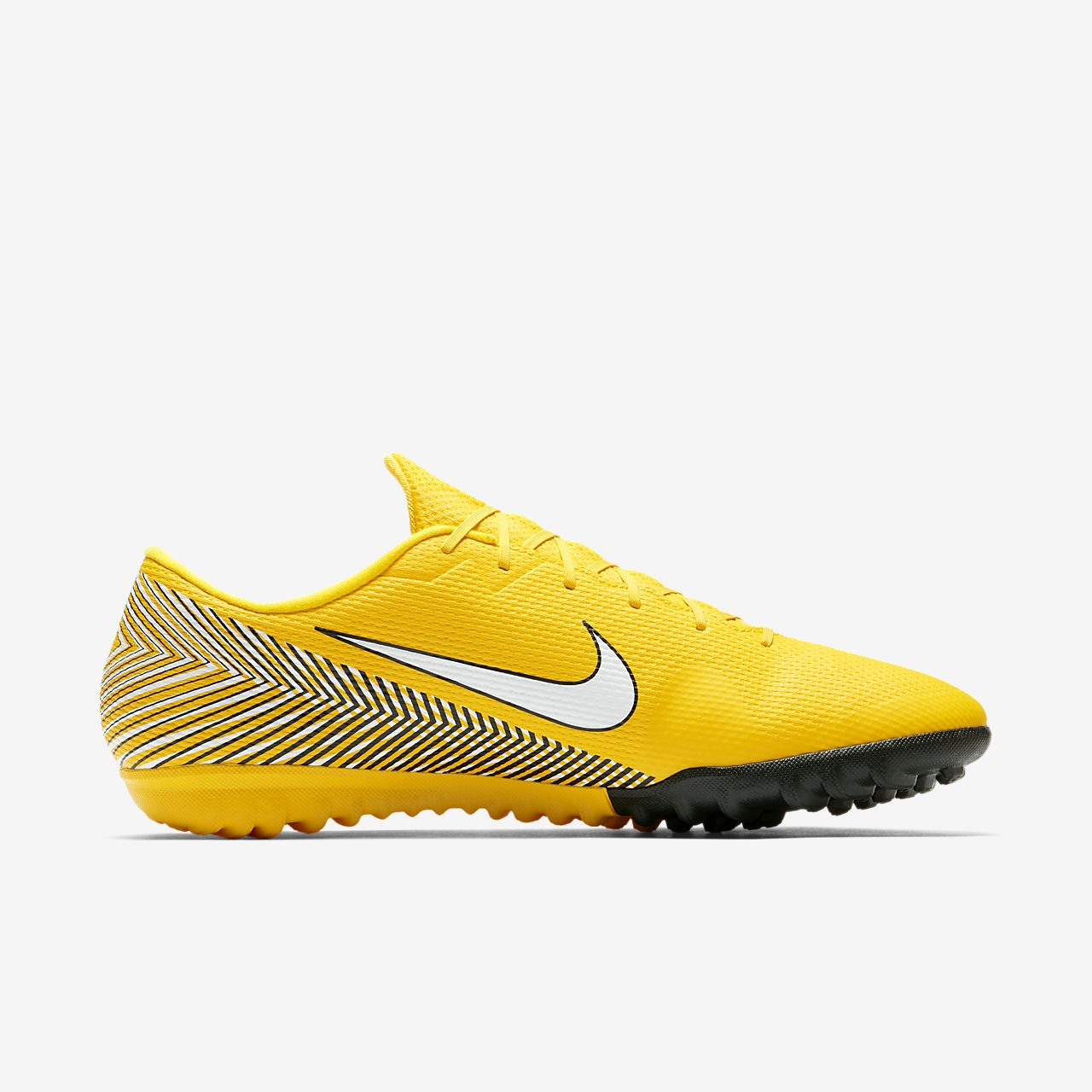 ... Nike Mercurial Vapor XII Academy Neymar TF Artificial-Turf Football Shoe